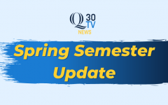 Q-Flex model to continue during spring semester