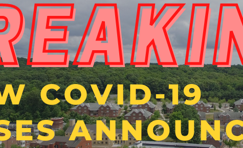 Quinnipiac sees an increase in COVID-19 cases