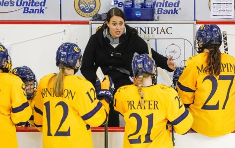 New faces, some familiar, excite Quinnipiac women's ice hockey