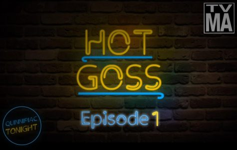 Quinnipiac Tonight S7 E1: Hot Goss