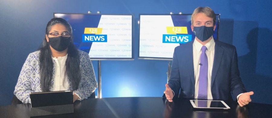 Q30 Newscast: 10/28/2020