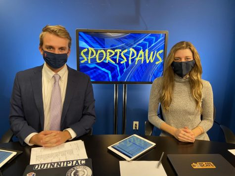 Sports Paws: 10/12/20