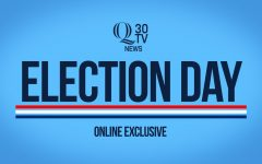 Q30 Newscast Election Day Special