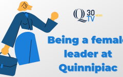 What It Is Like Being A Female Leader at Quinnipiac