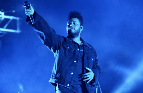 The Weeknd set to headline the 2021 Super Bowl LV Halftime Show