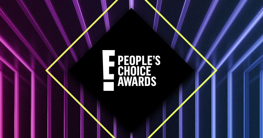 The 2020 E! People's Choice Awards Recap