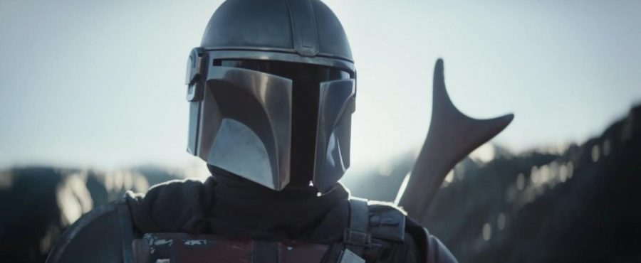 #THAT Mandalorian Review (November 9, 2020)