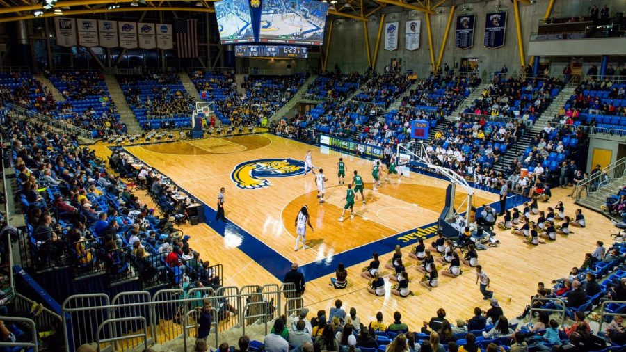 Quinnipiac Men's Basketball on Pause due to Confirmed COVID Case