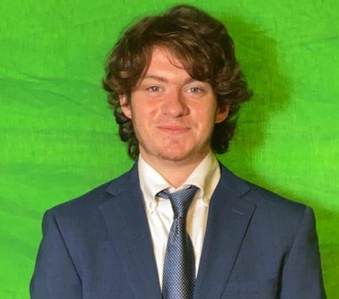 Photo of Aiden Barrett