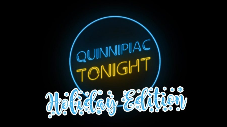 Quinnipiac Tonight: 12/24/2020