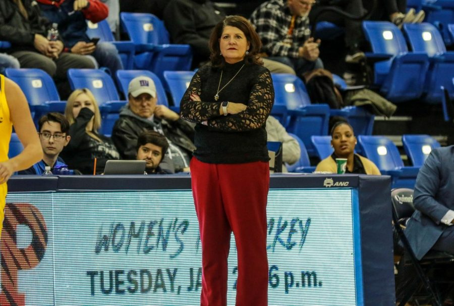 Quinnipiac Women's Basketball Loses MAAC Home Opener to Marist