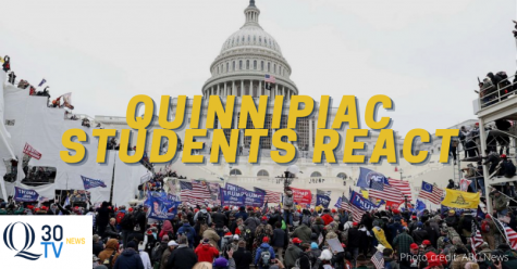 How Quinnipiac Students Feel About the Violence at the U.S. Capitol