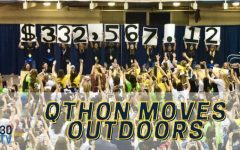 QTHON 2021 to be held outdoors