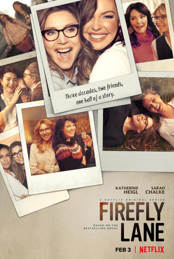 "Everything to know about ""Firefly Lane"""