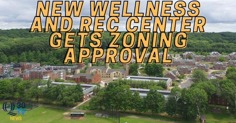 Quinnipiac+Receives+Approval+from+Hamden+Planning+and+Zoning+Committee