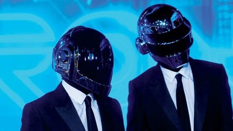 Electronic dance duo Daft Punk leaves the music industry after 28 years of music