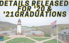 Quinnipiac plans to host an in-person commencement for the class of 2021