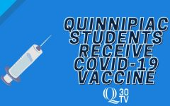 Students completing clinicals qualified for the coronavirus vaccine