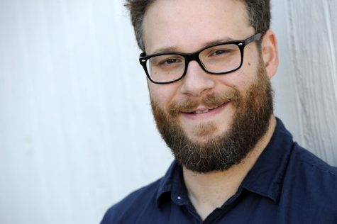 Seth Rogan launches 'Houseplant'