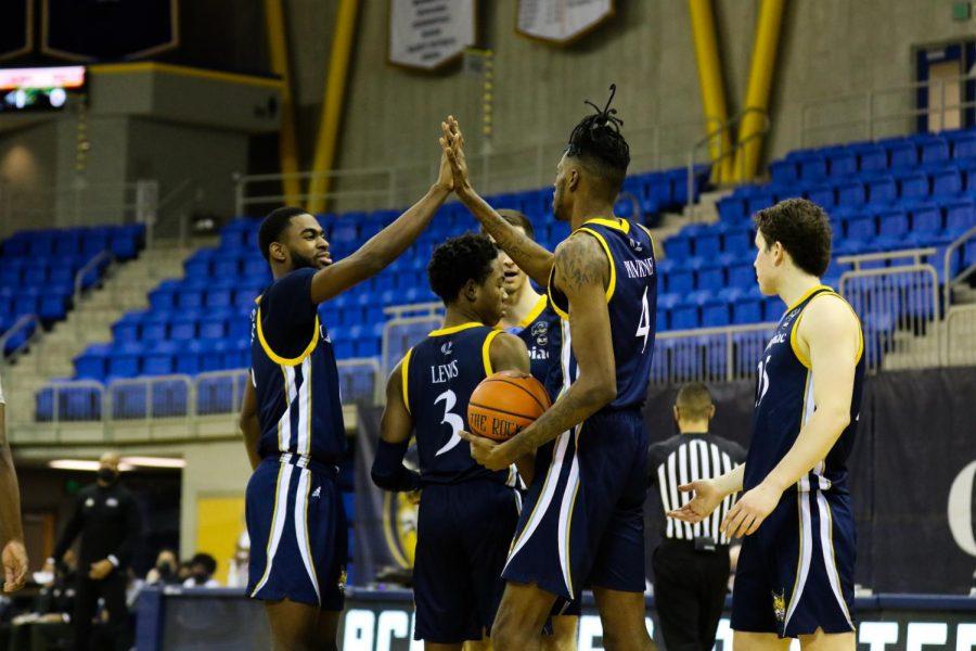 Quinnipiac Men's Basketball to Face Iona in MAAC Tournament Opener