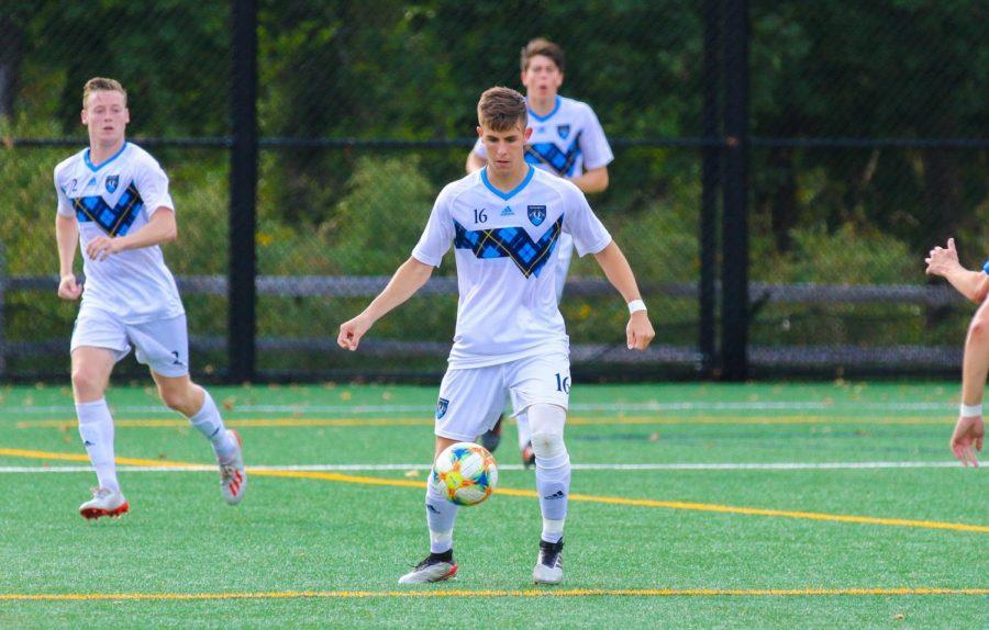 Quinnipiac Men's Soccer Wins Home Opener Over Niagara