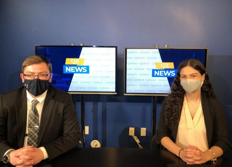 Q30 Newscast: 03/03/21