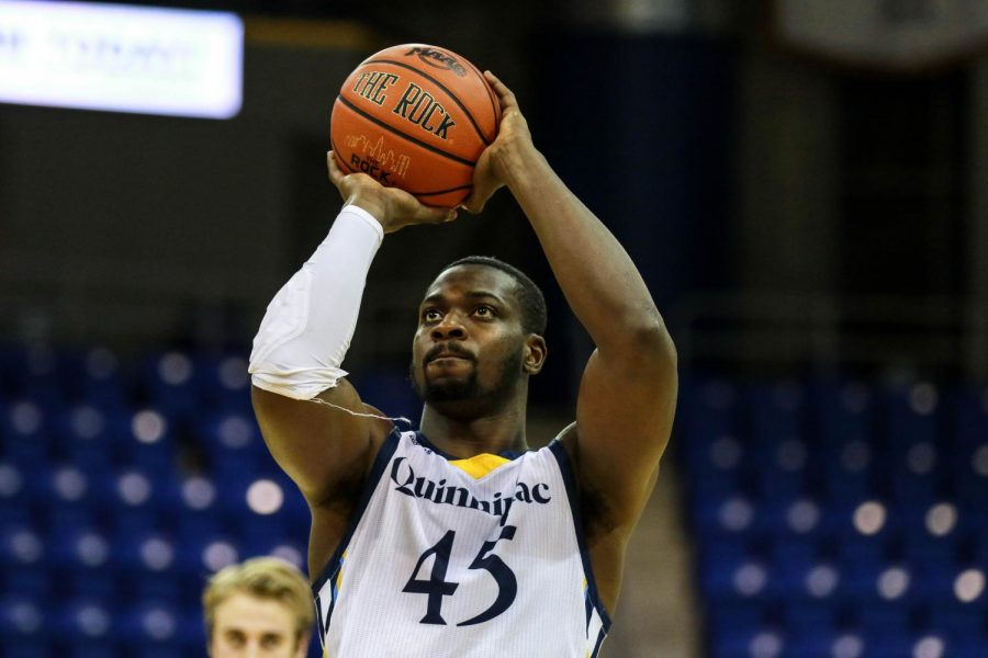 Kevin Marfo is Coming Back to Hamden — Here's What it Means for the Bobcats