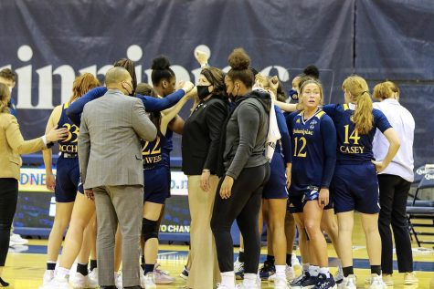 Next Stop, Atlantic City: Quinnipiac Women's Basketball Ready for Postseason