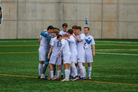 Monmouth Ends Quinnipiac Men's Soccer's Season in Title Game