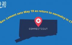 Governor Lamont announces May 19 to go back to 'new normal'