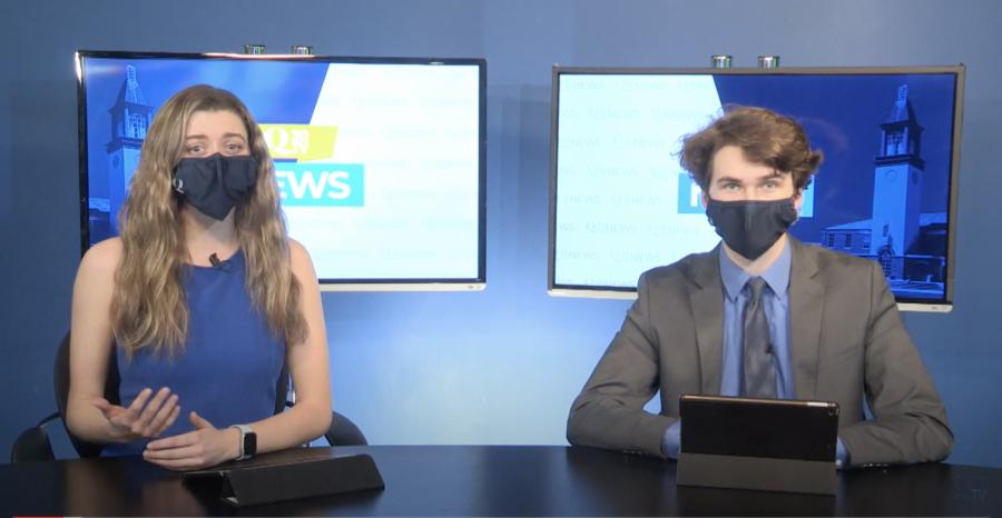 Q30 Newscast: 04/14/2021