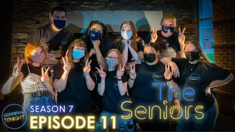 Quinnipiac Tonight – Season 7 Episode 12
