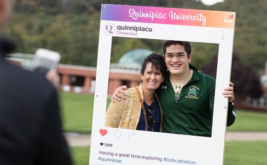 Courtesy: Quinnipiac University