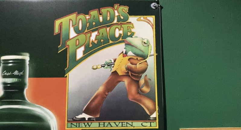Toad's Place Takes New Measures to Protect Their Guests