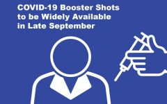 COVID-19 booster shots to be widely available in late September