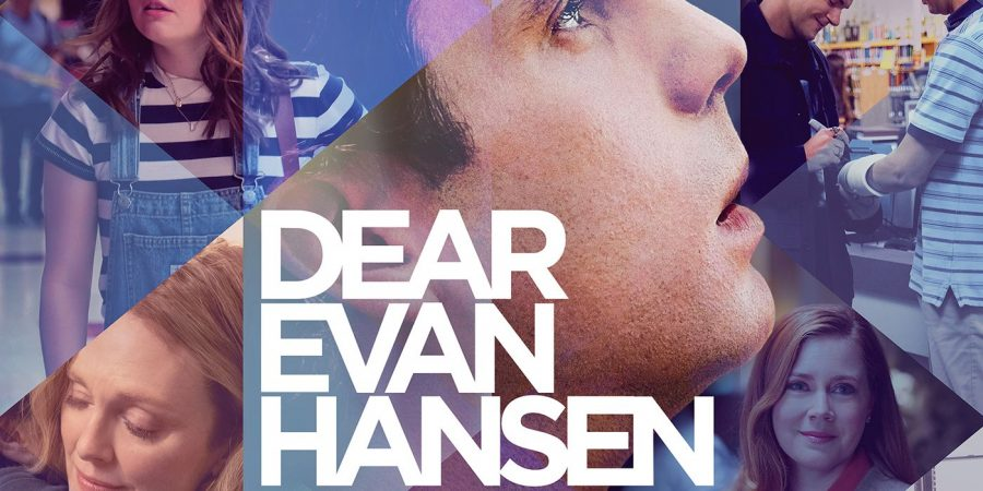 """Dear Evan Hansen"": Lost in Translation"