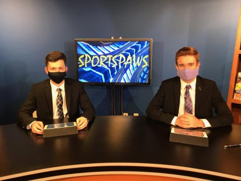 Sports Paws : 10/04/2021