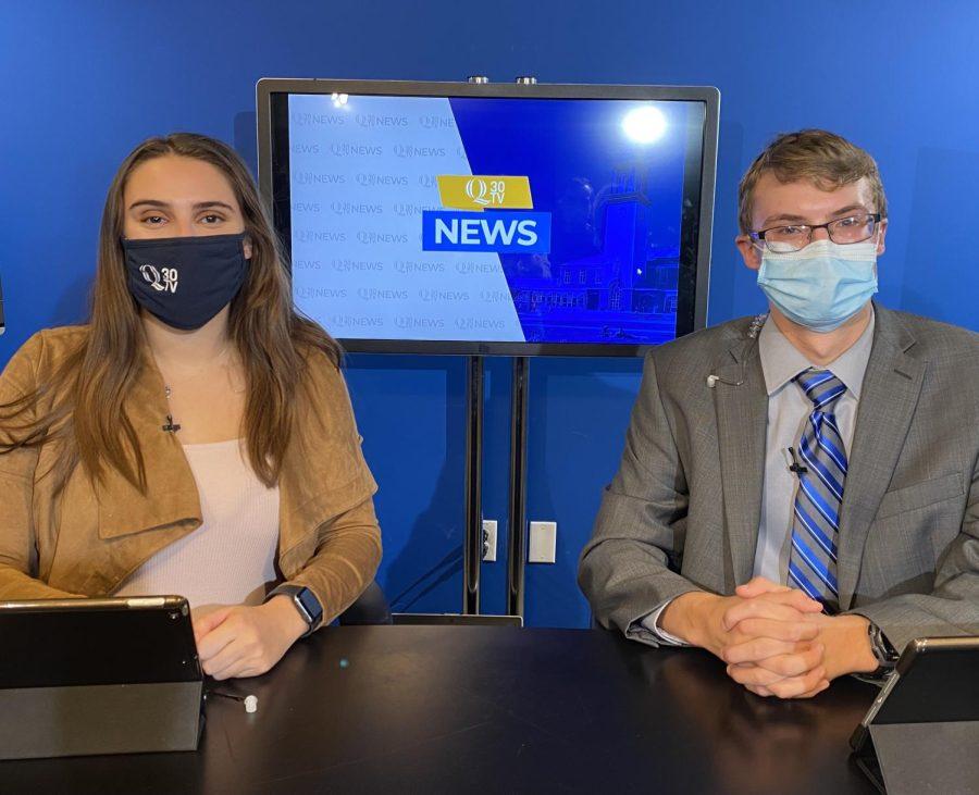 Newscast 10/06/2021