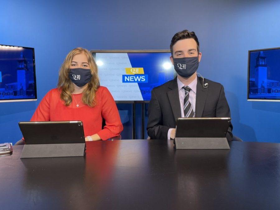 Newscast:10/20/2021