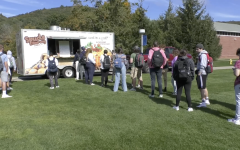 Fewer food trucks are coming to Quinnipiac this semester